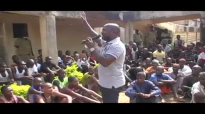 Who are the criminals in Nigeria, the inmates or government Watch the answer please.mp4