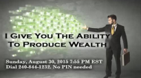 I Give You The Ability To Produce Wealth_ myEcon Sunday Night Call with June Col.mp4