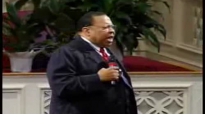 Dr. Mack King Carter Preaching Advice for Studying and Sermon Prep