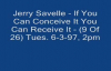 Jerry Savelle   If You Can Conceive It You Can Receive It 9 Of 26 Tues. 6397, 2pm Audio