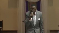 Minister Reginald Sharpe Jr. Preaching_Praise Break TABLE TALK.flv