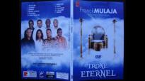 Franck Mulaja - Echos d'Adoration TU ES DIGNE .flv