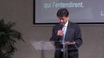 Le repos de Dieu (1) - Pasteur Daniel Joo.mp4