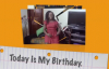 TODAY IS MY BIRTHDAY. Kansiime Anne . African comedy.mp4
