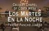Calvary Chapel Costa Mesa en Español Pastor Pancho Juarez 07