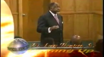 Dr. Leroy Thompson  Clearing Up All Uncertainty...Pt. 3 of 3