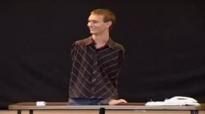 Nick Vujicic's Inspirational Talk-Life Without Limbs 2 of 4.flv