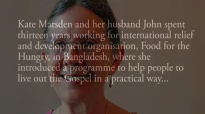 John Sentamu's Agape Love Stories - Kate Marsden.mp4