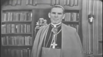 Sawdust Brains - Archbishop Fulton Sheen.flv