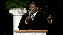 Pt 2 Pastor R.A. Vernon at 16th Annual Full Gospel Baptist Convention