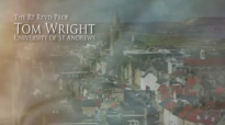 TOM WRIGHT GALATIANS INTRODUCTION 2011 ST ANDREWS 1.mp4