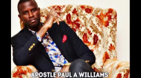 TAKE A STAND by Apostle Paul A Williams.mp4
