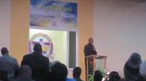 Bishop Lambert W. Gates Sr. (Pt 2) - Kingdom Life Ministries.flv