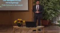 Prophetie neu entdecken - Teil 1 - Olaf Schröer.flv