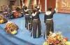 Thank You by Benita Washington- Tehilla Dance Ministry, Siloam Church International.flv