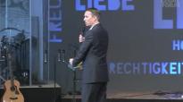 Peter Wenz - Was die Auferstehung von Jesus uns heute bedeutet - 20-04-2014.flv