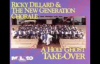 Jesus is His Name By_ Ricky Dillard.flv