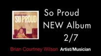 Brian Courtney Wilson - He Still Cares Performance - Music World Gospel.flv