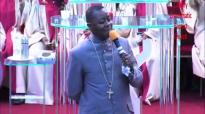 Apostolic blessings by Bishop Francis Sarpong.mp4