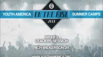 YA13 Leadership Session - WK2 - Rich Wilkerson Jr.flv