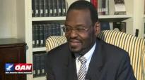 Bishop Harry R Jackson Interviewed at BCS 2014.mp4