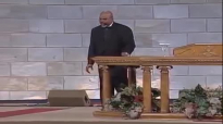 Td Jakes THE LOCUST ARE COMING