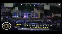 Dr. Abel Damina_ Soteria_ Foreknowledge, Predestination, & Election - Part 1.mp4