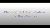 Gospel Today & The Potters House present Conversations in Leadership Pastor Patrick Winfield