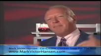 Mark Victor Hansen Inspires Us To Share.mp4