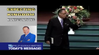 Dr. Phillip G. Goudeaux Expecting Kingdom Manifestations #15001A.mp4