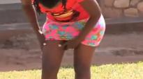 Kansiime Anne  Kansiime against the mini skirt