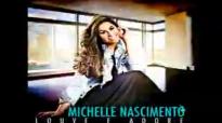 Cd Completo Michelle Nascimento Louve e Adore