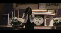 Josilyn Drake Ministering Holy from her upcoming album at Monument of Love Women's Conference.flv