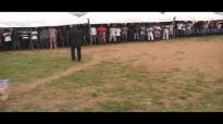 The worship that touch the throne and cause God to rise over Owerri prison condition is here.mp4
