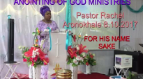 Preaching Pastor Rachel Aronokhale AOGM 8.10.2017.mp4