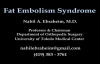 Fat Embolism Syndrome  Everything You Need To Know  Dr. Nabil Ebraheim