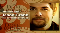 Jason Crabb, Interview with BREATHEcast.com!.flv