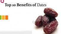 Top 10 Benefits of Dates  Dates Benefits  Quickhealth