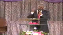 Commitment to preaching Christ Unchanging Gospel by Pastor W.F. Kumuyi.mp4
