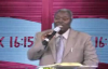 The Triumphant Attitude of Spiritually Minded Believers by Pastor W.F. Kumuyi..mp4