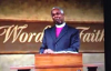 Bishop Bronner Speaking about the Power of Prayer.flv