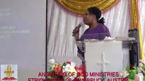 The Spirit Life by Pastor Rachel Aronokhale  Anointing of God Ministries 9th of May 2021.mp4