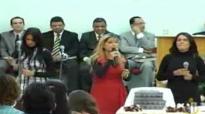 Pr. Elson de Assis  Aos seus ps Jesus  Completo