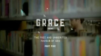 Hillsong TV  Grace Who You Are  Who You Are Not, Pt1 with Brian Houston