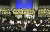 I Am Jason Nelson - Combined Choir w_ Robert Loper.flv