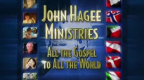 John Hagee Today, Prophecy for Tomorrow The Church of Jesus Christ has been Raptured, Jan 16, 2015