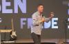 Peter Wenz (3) Wie du lernen kannst, Gott zu lieben - 24-06-2015.flv
