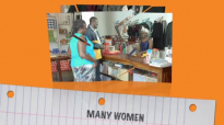 Just don't cheat around Kansiime. African Comedy.mp4
