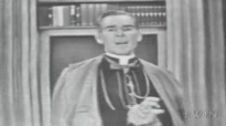 Selfishness (Part 1) - Archbishop Fulton Sheen.flv