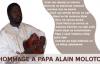 Hommage a Alain Moloto Mosungi Na Bato (Avec Paroles) Lyrics .@VoiceOfCongo.flv